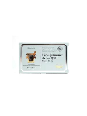 hortus-medicus-bio-quinone-q10-kapslid