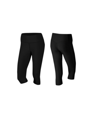 Hortus Medicus Incrediwear naiste capri püksid