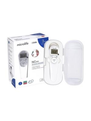 Hortus Medicus Microlife forehead kontaktivaba termomeeter NC200