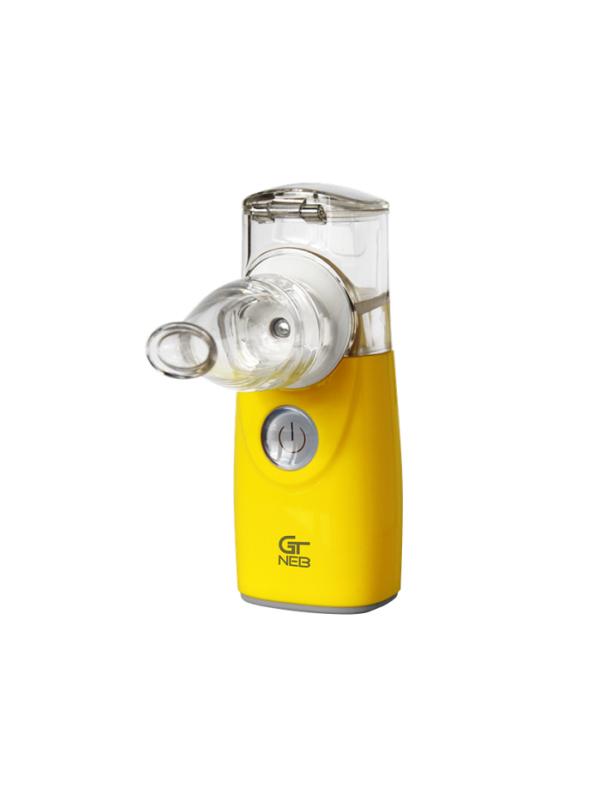 Hortus Medicus Ca-Mi GT NEB inhalaator kollane