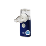 Hortus Medicus Ca-Mi GT NEB inhalaator sinine allergialiit tunnustab