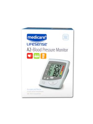 Hortus Medicus Medicare A2 vererõhuaparaadi karp