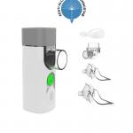 Hortus Medicus Feellife inhalaator nebulisaator Air Pro allergialiit tunnustab märgiga