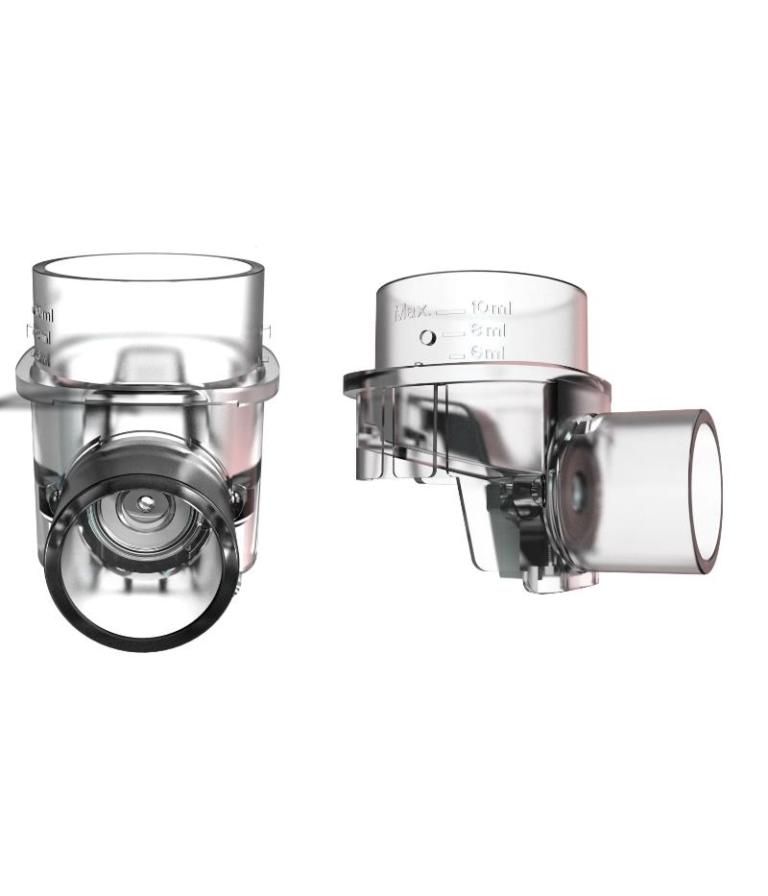 Feellife inhalaator Air pro ravimianum