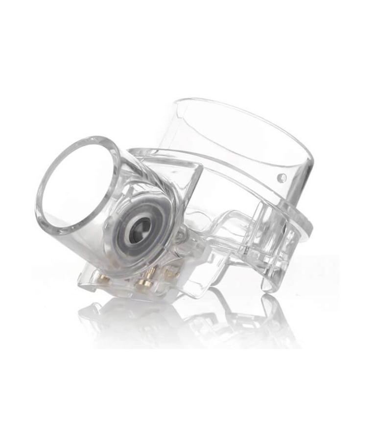 Feellife inhalaator nebulisaator Air Pro 4 roheline võrktehnoloogia ravimkamber