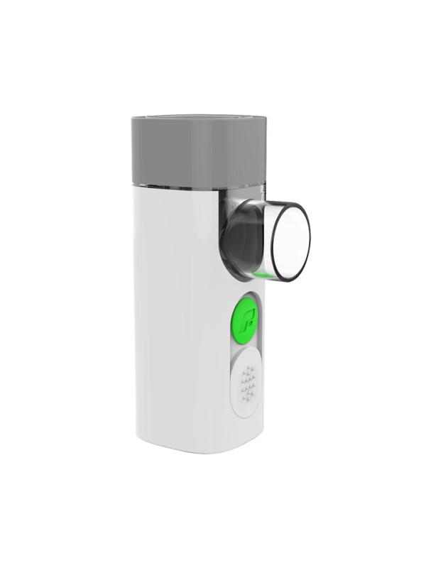 Hortus Medicus Feellife inhalaator nebulisaator Air Pro allergialiit tunnustab – Copy