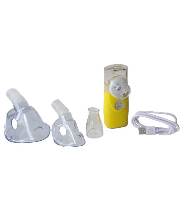 Hortus Medicus võrktehnoloogial inhalaator Pro-mesh