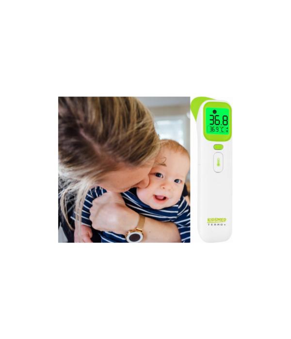 Hortus Medicus kiire kontaktivaba termomeeter 4 in 1