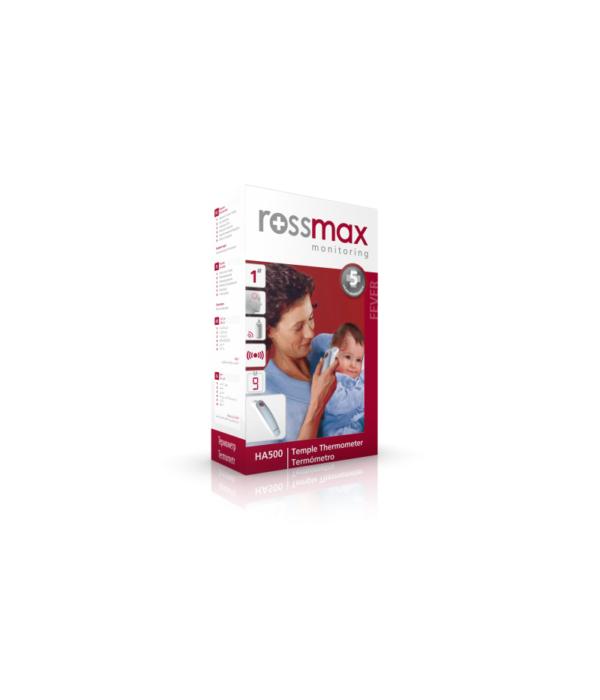 hortus Medicus rossmax kontaktivaba infrapuna termomeeter karp