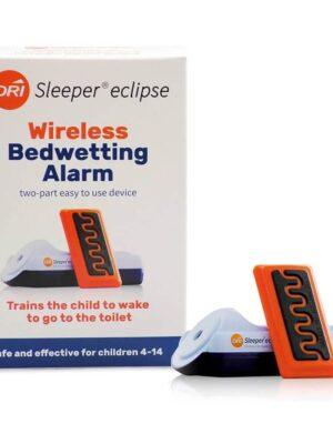 voodimärgamise alarm
